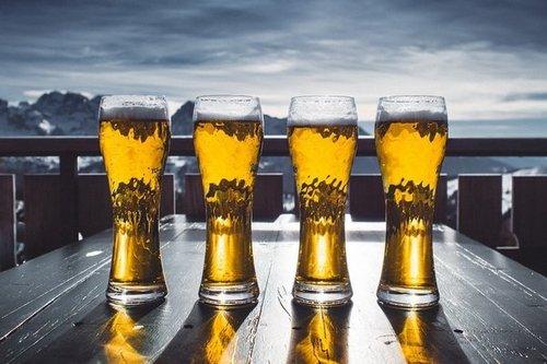 Пивная культура Бельгии признана наследием человечества
