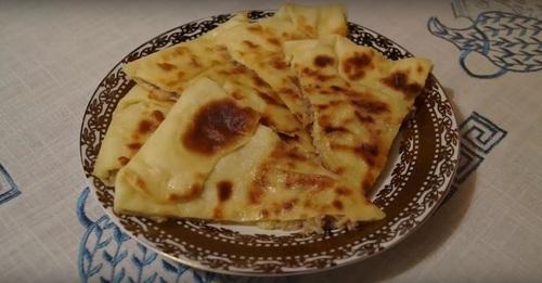 Дагестанские Чуду с мясом — минимум продуктов, максимум удовольствия