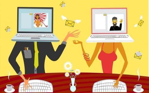 Почему нельзя афишировать свои отношения в социальных сетях?