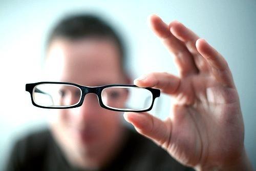 Как сохранить хорошее зрение - советы экспертов
