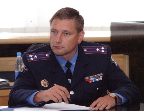 Стогний подал в суд на Геращенко за клевету