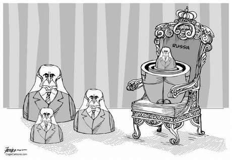 «Кто ж его посадит: он же Памятник...» - Бейдулла Манафов