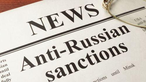 """США расширяют """"крымские"""" санкции против РФ"""
