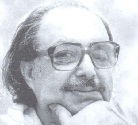 Ушел из жизни известный писатель и поэт Феликс Кривин