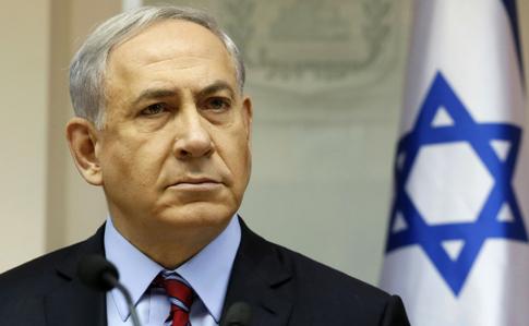 Израиль отменил визит Гройсмана из-за голосования Украины