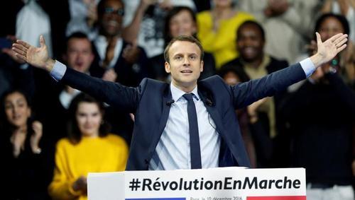 59% французов высказались против сближения с Россией