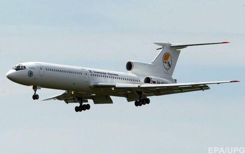 Катастрофа Ту-154 Минобороны России: подробности, версии, данные о погибших