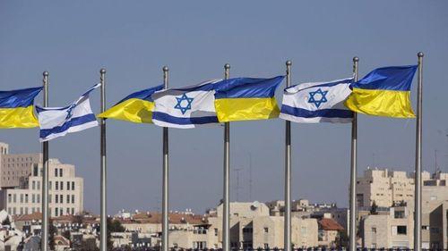 Конфликт Украины и Израиля расколол Раду