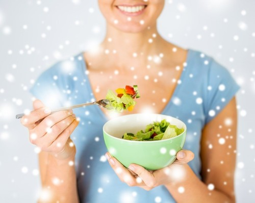 Продукты, которые спасут кожу зимой