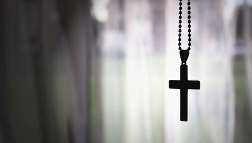 Притча о кресте