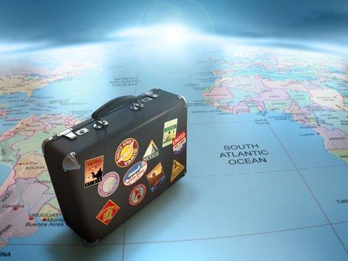Названы самые дешевые направления для путешествий в 2017 году