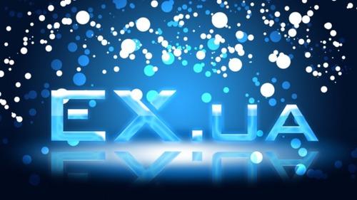 EX.UA возвращается