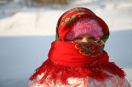На Рождество в Украину могут прийти 20-градусные морозы