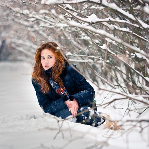 Опасные последствия прогулок без шапки в мороз