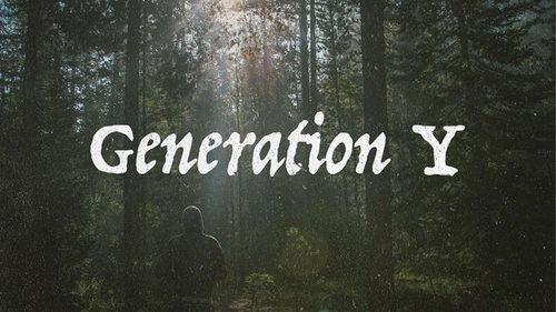 Ценности поколения Y