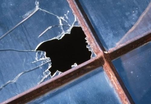 Теория разбитых окон или как снизить преступность