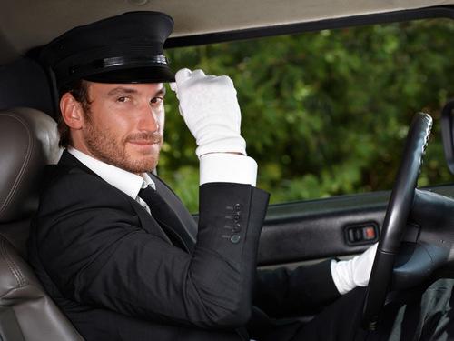 Стиль вождения может многое рассказать о характере