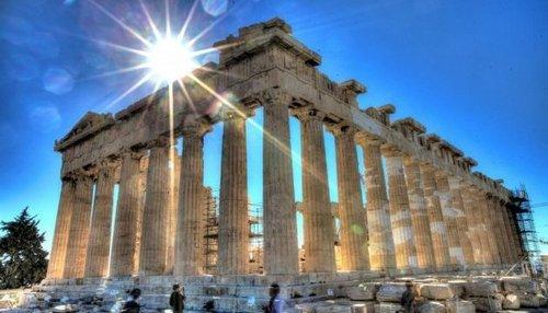 Российский консул в Афинах найден мертвым