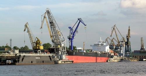 Администрацию морских портов Украины возглавит гражданин Латвии