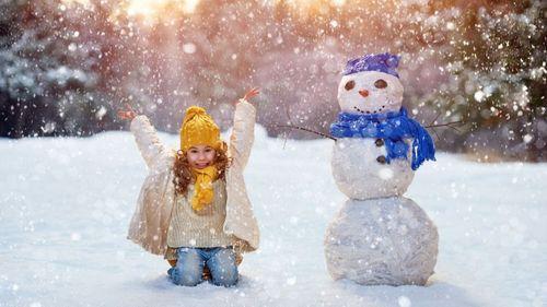 Погода в Украине 11 января