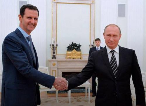 Когда мир - это война. Как Россия готовит для Украины сирийский сценарий - Александр Голубов