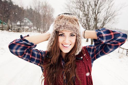 Что будет, если не носить шапку зимой: предупреждение врачей