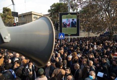 Рафсанджани похоронили под крики «Смерть России!»