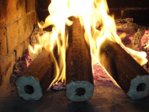 Что лучше: дрова или топливные брикеты