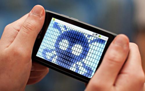 Вирус крадет деньги с банковской карты - киберполиция