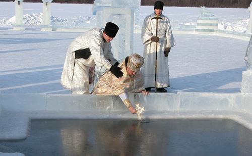 Что нельзя делать на Крещение 19 января