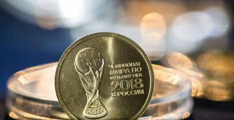 ЧМ по футболу 2018 готов к переезду из РФ