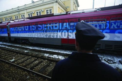 """""""Этот поезд в огне"""" - Виталий Портников"""