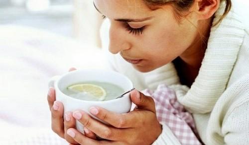 Как правильно питаться после перенесенного гриппа