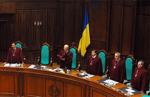Верховный суд оспорил конституционность ограничения пенсий прокуроров