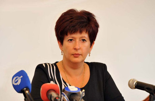 Лутковская заговорила о незаконности невыплат пенсий жителям оккупированной части Донбасса