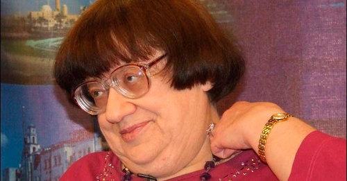 Валерия Новодворская еще в 2014 году предрекла ссору России с Китаем