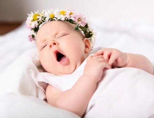 Волшебная таблица: Во сколько ребенок должен ложиться спать