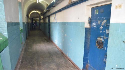 СБУ больше не держит заключенных в тайной тюрьме в Харькове