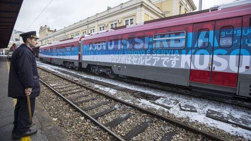 """""""Настоящий «поезд дружбы»"""" - Виталий Портников"""