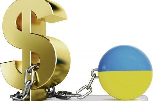 Чому кредити МВФ - не успіх реформ, а навпаки - Віктор Галасюк