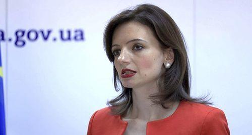 Украина призвала Германию и Францию усилить давление на Россию