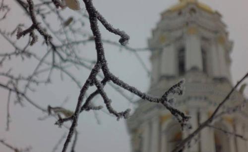 Погода в Украине 29 января: облачно, без осадков