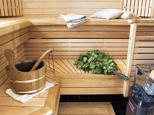 Секрет хорошей бани. Советы специалистов