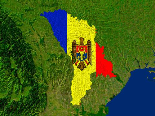 Кремль привлек к расколу Молдовы донбасских террористов
