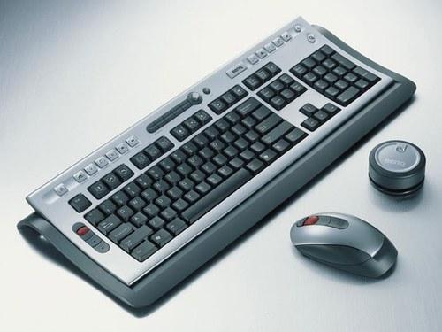 Что происходит с компьютерной мышей и клавиатурой после четырех месяцев использования