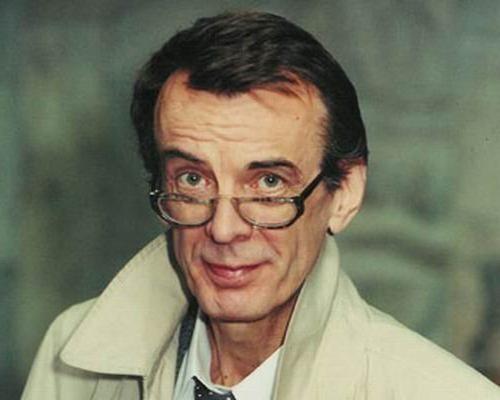 Умер актер Георгий Тараторкин