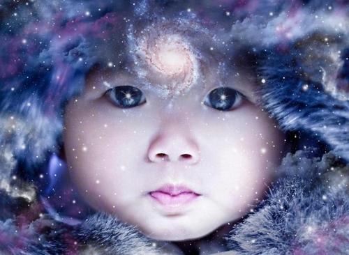 Дети-Индиго, Дети-Кристаллы и Дети Радуги: кто из них вы?