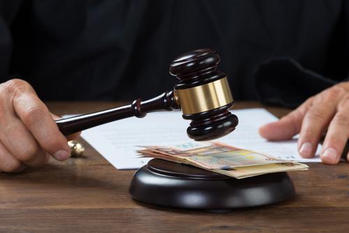 "Суд арестовал координатора ""схемы Курченко"", установив залог в 20 млн. грн."