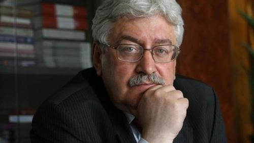 «Ни одна диктатура в мире не заканчивалась хорошо» - Юрий Пивоваров