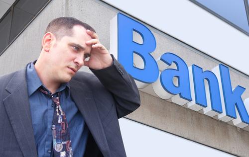 Пятерка самых проблемных банков Украины